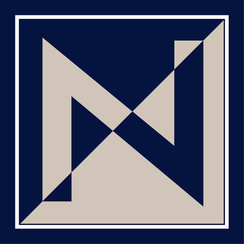 "NKC Schools ""N"" Icon Logo"