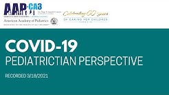 Perspectives of San Diego Pediatricians regarding COVID-19 and return to school