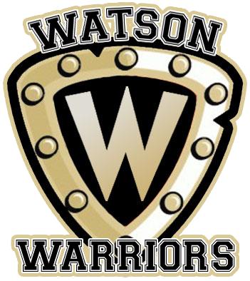 watson warriors logo