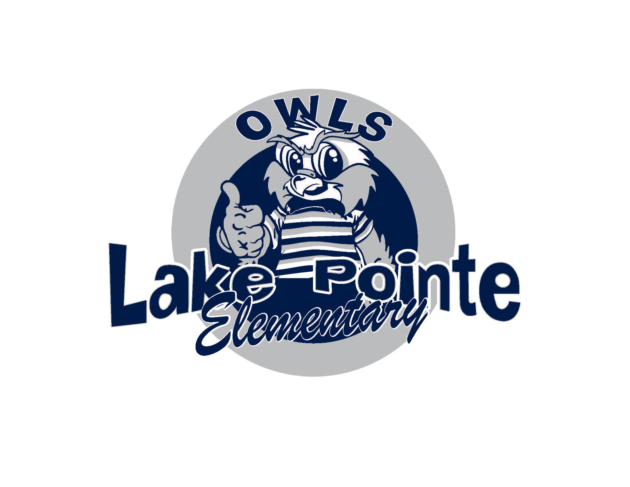 lake pointe owls logo