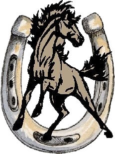 creekview colts logo